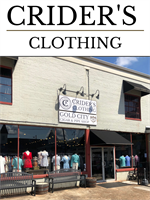 Crider's Clothing
