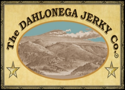 Dahlonega Jerky Company, our brand, Steakhouse flavors and Taste Local flavors!