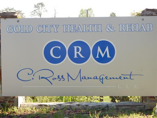 Gold City Health and Rehab