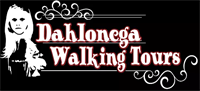 Dahlonega Walking Tours
