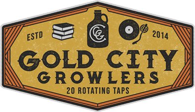 Gold City Growlers, LLC