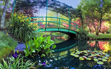 Gibbs Gardens