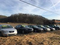 Other Used Vehicle Inventory