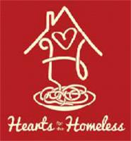 ''Hearts For The Homeless'' 6th Annual Spaghetti Supper