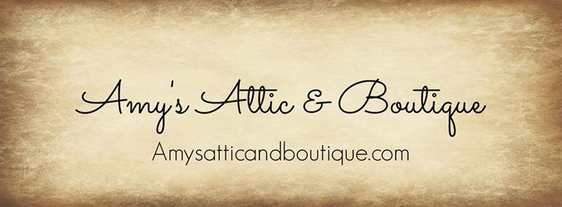 Amy's Attic, LLC