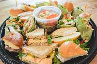 Deli Trays for groups from 2 to 200