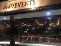 Magnolia Ballroom (Evening Event)