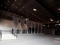 Magnolia Ballroom (6,000+sq. ft) (299 person capacity)
