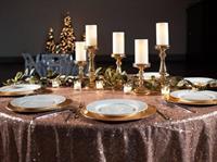 Magnolia Ballrom (Holiday Party Set-Up)