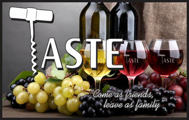 Taste Wine & Gourmet Foods