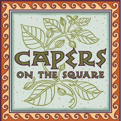Capers on The Square
