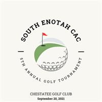 South Enotah CAC 5th Annual Golf Tournament