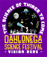 Everyone Can Experience the Science of Things to Come at the 3rd Annual Dahlonega Science Festival, March 6 – 8, 2020