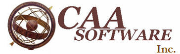 CAA Software, Inc