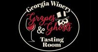Georgia Winery Grapes & Ghosts Tasting Room