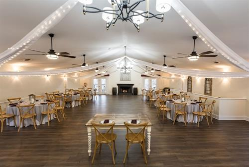 Blossom's Banquet/Reception Venue