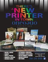 Studio One O One Printing, Inc. - Dawsonville