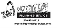 Sweetmans Plumbing