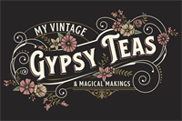 My Vintage Gypsy Teas & Magickal Makings