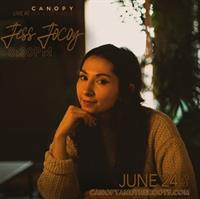 Jess Jocoy :: LIVE at Canopy + the Roots