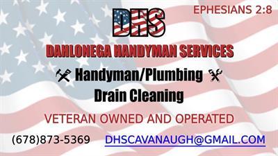 Dahlonega Handyman Services LLC