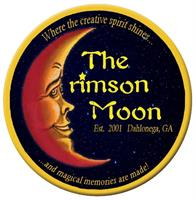 The Crimson Moon: ROB ICKES & TREY HENSLEY (Country Bluegrass Duo)