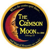 The Crimson Moon: BRADFORD LOOMIS & DAN ADAMS (Americana Singer/Songwriters)