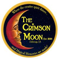 The Crimson Moon: THE ROYAL SOUTH (Dynamic Country Group)