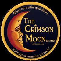 The Crimson Moon: SETH WALKER (Modern Roots)