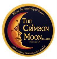The Crimson Moon: CHUCK MEAD (Country & Rock'N'Roll Blend)