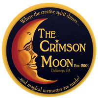 The Crimson Moon: JORDYN PEPPER & LINDSAY BETH HARPER (Americana Songwriters)