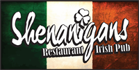 Karaoke Night at Shenanigans Irish Pub!
