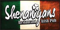 Live Music at Shenanigans Irish Pub: Parking Lot Concerts!