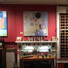 Engelheim Tasting Room