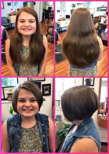 Girls Cut by Vikki