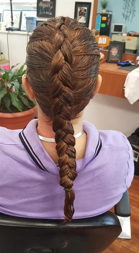 Braid by Vikki