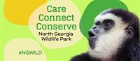 Behind the Scenes Tour – North Georgia Wildlife Park