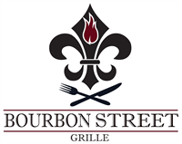 BOURBON STREET GRILLE'S MOTHER'S DAY SPECIAL MENU 2021