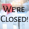 Chamber Offices Closed for Christmas Holiday