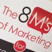The 8 M's of Marketing with Jay Handler/ 8 am Class