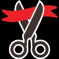 The D. Diaries Ribbon Cutting