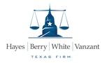 Hayes, Berry, White & Vanzant, LLP