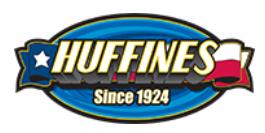 Huffines Logo