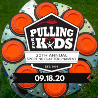 CASA of Denton County's Pulling for Kids Clay Shoot Tournament