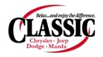 Classic Chrysler Jeep Dodge Mazda
