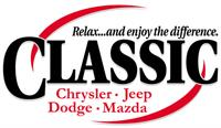 Classic Chrysler Jeep Dodge Mazda - Denton