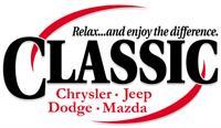 Classic Chrysler Jeep Dodge Mazda - Denton
