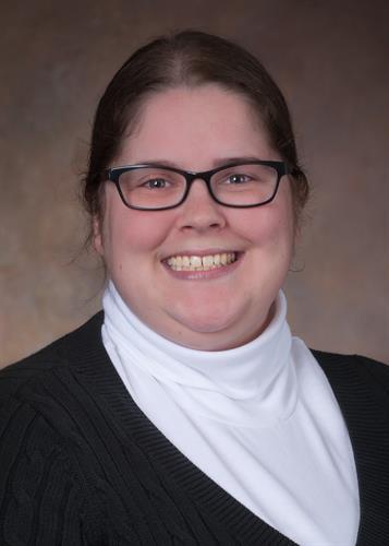Jessica MacKillop