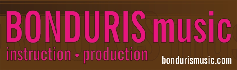 Bonduris Music Instruction & Production