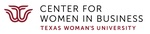 TWU Center for Women in Business